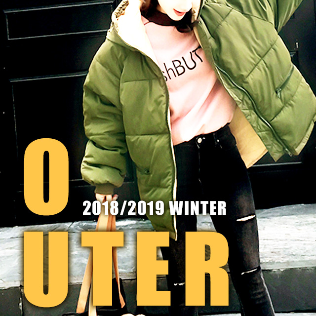 2018/2019 WINTER OUTER